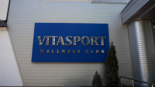Wellnes club VITASPORT
